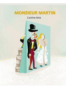 Couv Monsieur Martin RVB -