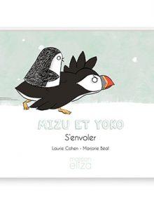 Mizu et Yoko 2 COUV rvb