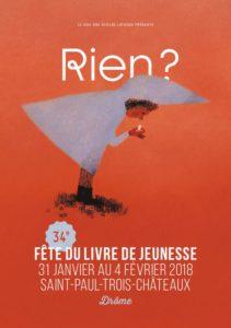 Fête du livre de Saint-Paul-Trois-Châteaux