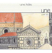 Couverture Une Italie de Johan Dayt