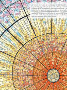 Une Espagne - le Palais de la Musique - Barcelone