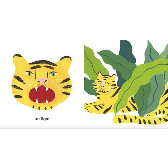 Extrait Petits et grands de la jungle